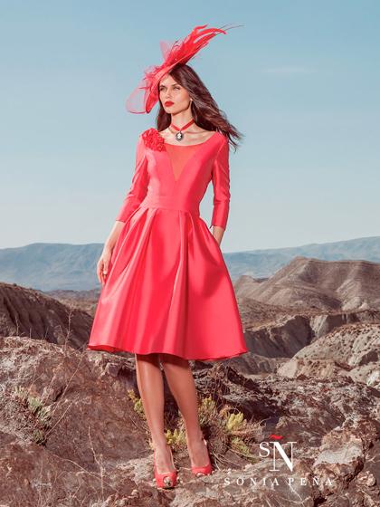 Outlet vestidos fiesta aranjuez